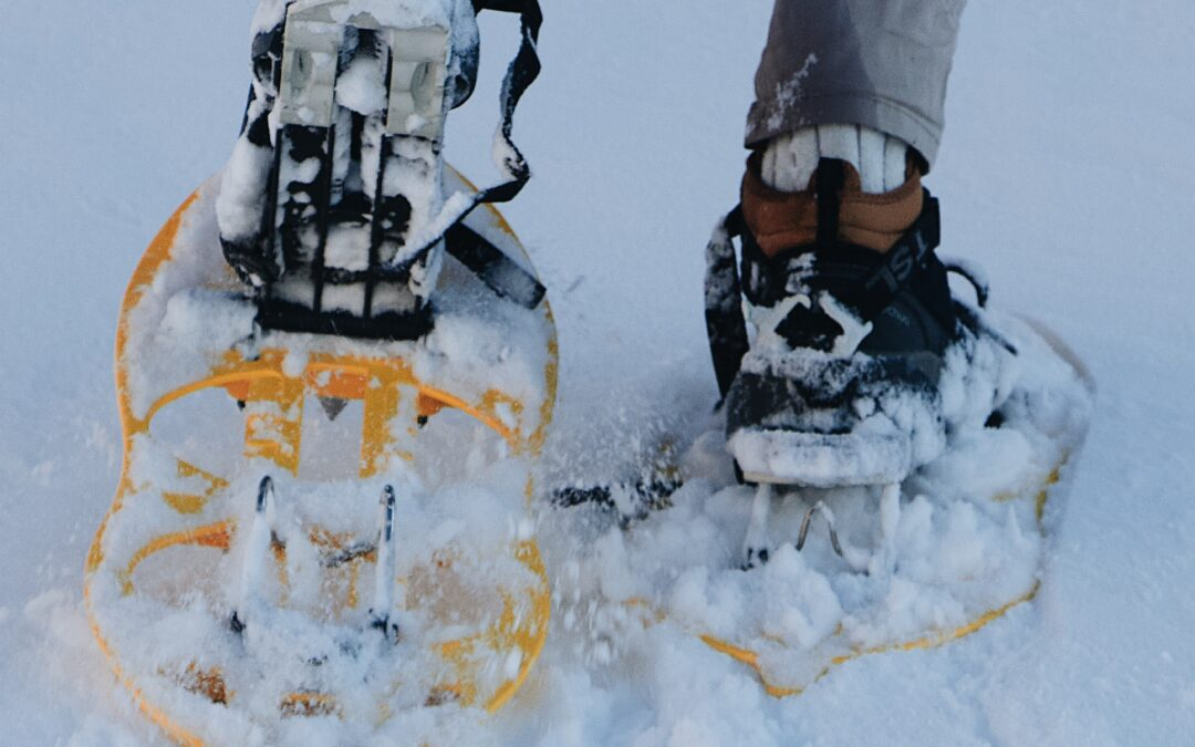 Tips and Tricks for Snowshoeing in Keystone